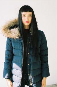 Yuka Mannami - Page 10 - the Fashion Spot