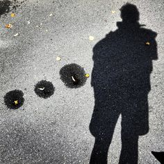 Selbstporträt. - @Frank-Michael Preuss- #webstagram