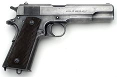 Colt Model 1911 US Marine Corps Contract
