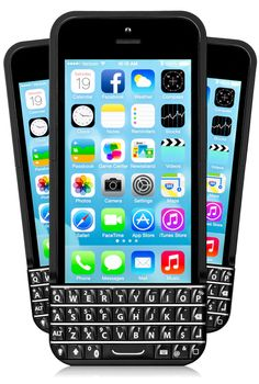 Typo keyboard for iPhone