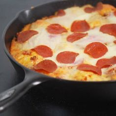 Weight Watcher Bubble Up Pizza Recipe- I would use turkey pepperoni, ground turkey and low fat biscuits to make it even better!!!