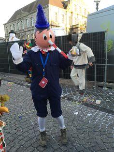 Pinokkio Maastricht