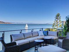 40 Alexander Avenue Sausalito California 94965 Single Family Home for Sales, Marin & San Francisco Luxury Real Estate