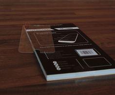 #UTECTION iPhone 6 / 6S vetro #temperato #pellicola protettiva ultra clear & resistente