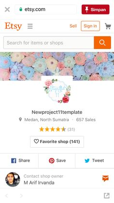 only $7.85 you can get 18 templates petals. and spend $20 you can get 10% off your order  thank you