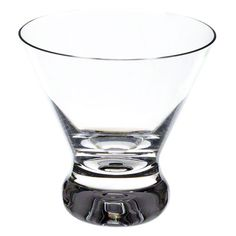 Thunder Group (PLTHCG008C) - 8 oz Polycarbonate Cocktail Glasses | FoodServiceWarehouse.com