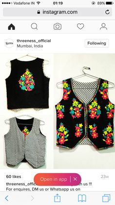Someone found for: shrugs for clothes! Finthousands of hand made, old-fashioned, and special items. Kurta Designs, Blouse Designs, Stylish Dresses, Casual Dresses, Stitching Dresses, Shrug For Dresses, Gowns Of Elegance, Sari, Indian Designer Wear