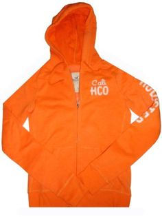 Women's / Girl's Hollister Hooded Sweat Jacket Hoodie Boomer Beach Orange (Large) #Hollister, http://www.amazon.com/dp/B007P3V6A8/ref=cm_sw_r_pi_dp_Atm8pb1KV67QR