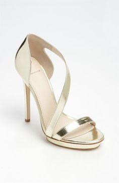 'Consort' Sandal