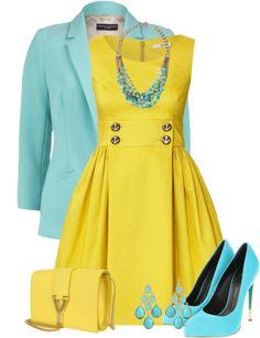 Summer colors  - www.styleupbyangel.com #Personalshopper #Trends #Imageberatung #Farbberatung #Stilberatung #Stylist #Shopping #Look #accessories #Jewels #Schmuck #dress #heels #kleid #Farben #Sommer #Pastell