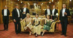RECAP: Downton Abbey – 5×09 A Moorland Holiday (Speciale Natalizio) | TvSerial