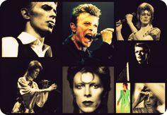David Bowie. Adiós, Ziggy. Playlist del gran Duque Blanco