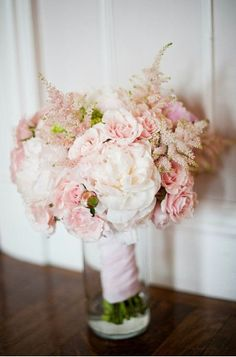 #bouquet #wedding #romantic