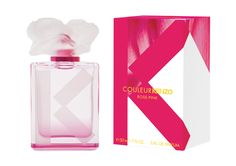 Couleur Kenzo Rose Pink
