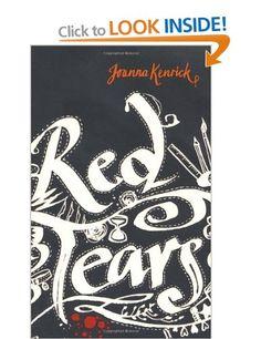 Red Tears: Amazon.co.uk: Joanna Kenrick: Books