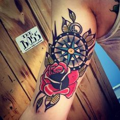 Solid Heart Tattoo, artist from Germany - Tattooers.net
