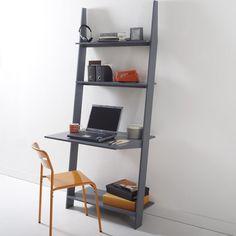 Étagère échelle bureau, Domeno La Redoute Interieurs   La Redoute Mobile