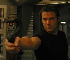 Michael Shanks: Stargate SG-1