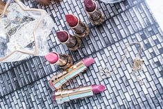 Rujurile #AbsolutMat Yves Rocher + SWATCHES Yves Rocher, Beauty Review, Beauty Box, Swatch, Lipstick, Lifestyle, Makeup, Blog, Make Up