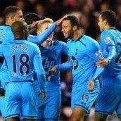 Setelah berhasil kalahkan Fulham dan Sunderland di dua laga terakhir, Tottenham Hotspur kini membidik kemenangan saat hadapi Liverpool di laga berikutnya. Agen Bola Deposit – Bandarbola.org