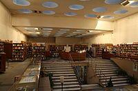 Viipuri Municipal Library