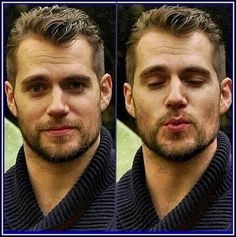Yes, Henry, save a kiss for each of us....