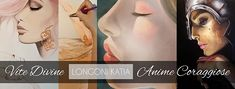 Artista | Longoni Katia - metamorfosi artistiche | Verona | Verona Verona, Painting, Artists, Art, Painting Art, Paintings, Painted Canvas, Drawings