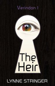 The Heir by Lynne Stringer ebook deal