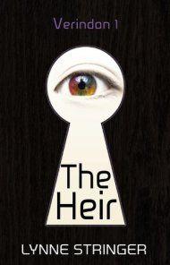 The Heir by Lynne Stringer ebook deal