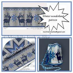 Worki mochilla i wayuu Crochet Shell Stitch, Knit Crochet, Crochet Purses, Crochet Bags, Mochila Crochet, Tapestry Crochet Patterns, Tapestry Bag, Knitted Bags, Crochet Fashion