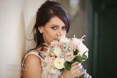 Villa Baroncino | Valentina Weddings-021 ♡♡Danielle amazing  bride