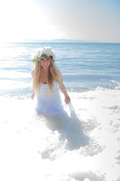 Boho beach bride     rochelle wilhelms photography