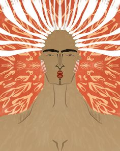 Medusa ~ Medusa, Illustrations, Prints, Art, Jellyfish, Craft Art, Illustration, Kunst