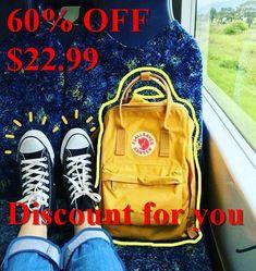 รูปภาพ yellow, grunge, and aesthetic - Gelb Mochila Kanken, Kanken Backpack, Tmblr Girl, Fjallraven, Art Hoe Aesthetic, Aesthetic Vintage, Aesthetic Grunge, News Fashion, Fashion Styles
