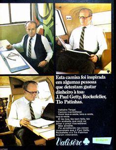 Camisas Valisere  #Brasil   #anos60   #retro