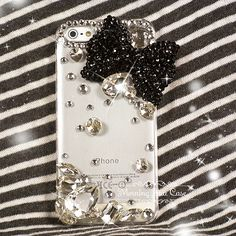 Bling iPhone Case                                                                                                            .:JuSt*!N*cAsE: