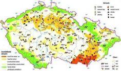 Zemědělství ČR