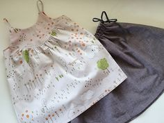Swing Set tunic and skirt   Flickr - Photo Sharing!