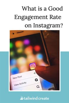 Here's the tricky part – there's no easy way to define the ideal Instagram engagement rate.