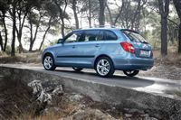 Greenest Estate #Cars from Parkers.co.uk