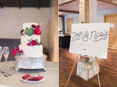Nicole   Josh \ Camp Lucy Wedding, Austin Texas Film Photographer