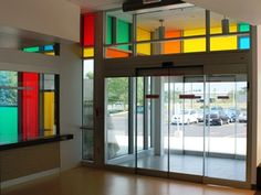Window Films, Blog Images, Tecno, Window Wall, Windows, Bed, Bucket, Graphics, Interiors