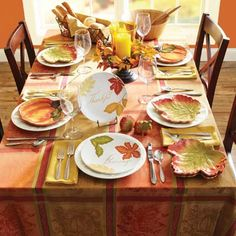 Create the perfect #Thanksgiving table with the Harvest Collection from @Walmart. Save when you shop at Walmart here: http://www.shopathome.com/coupons/walmart.com?refer=1500128&src=SMPIN