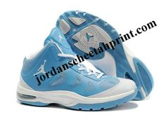 san francisco f1886 9e140 Jordan Play In These II Shoes Blue White For Sale