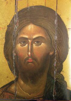 112 Byzantine Icons, Byzantine Art, Greek Icons, Images Of Christ, Russian Icons, Holy Quotes, The Monks, Religious Icons, Art Icon