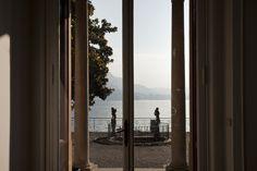 Villa Sucota - Fondazione Antonio Ratti | Como #lakecomoville