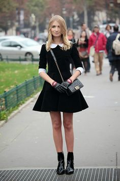 Thestreetfashion5xpro: In the Street...Love for Chanel