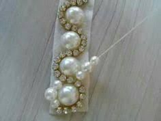 Top 20 gorgeous hand embroidery pearl work on fancy velvet winter dresses.- Top 20 gorgeous hand embroidery pearl work on fancy velvet winter dresses. Top 20 gorgeous hand embroidery pearl work on fancy… - Pearl Embroidery, Tambour Embroidery, Embroidery Stitches, Embroidery Patterns, Hand Embroidery, Tambour Beading, Jewelry Patterns, Beading Patterns, Bracelet Patterns