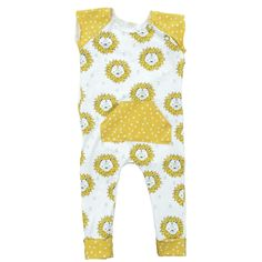 Lion Raglan Romper Kids Outfits, Summer Outfits, Summer Baby, Lion, Baby Rompers, Clothes, Babies, Leo, Baby Overalls