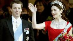 Image result for crown princess mary 2017